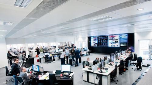 Newsroom Der Spiegel