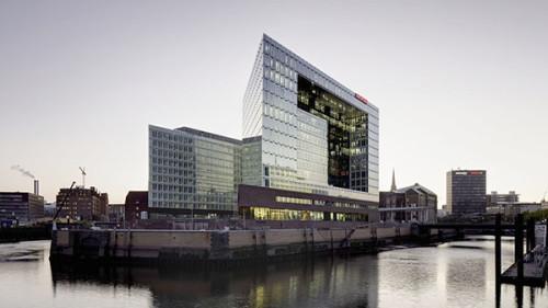 Office Der Spiegel