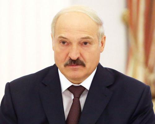 Aliaksandr Lukashenka, President of Belarus