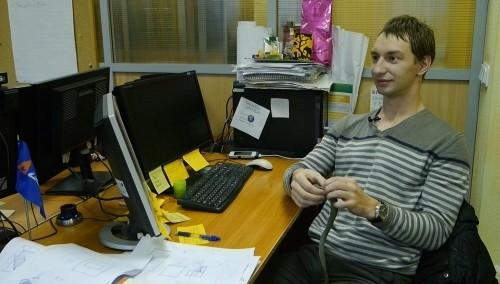 Founder Vlad